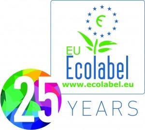 Ecolabel 25 ans