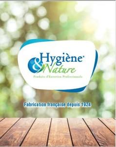 Plaquette H&N