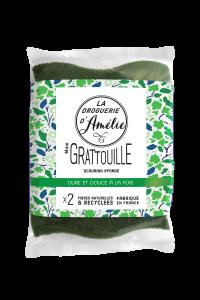 EPONGE Mme Grattouille AMELIE