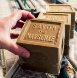 Veritable savon de Marseille