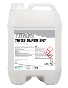 TIROS-SuperSat-20L