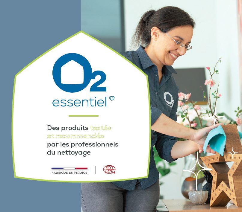 O2 Essentiel